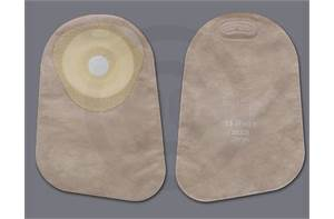 PRE-SIZED SOFTFLEX CLOSED POUCH WITH FILTER