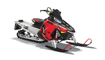 2015 600 PRO RMK 155 Electric Start
