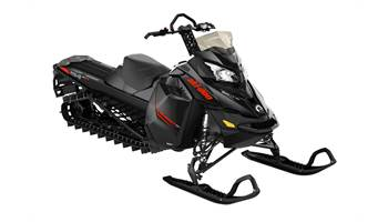 2015 Summit® SP Rotax® 800R E-TEC® 154 - Black
