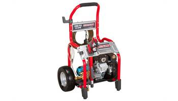 2014 3300 PSI Pressure Washer