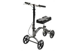 KNEE WALKER ADULT STEERABLE