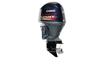 2014 VF150 Vmax SHO - 20 in. Shaft
