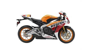 2015 CBR1000RR SP Repsol Edition