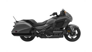 2015 Gold Wing - Audio Comfort Navi XM