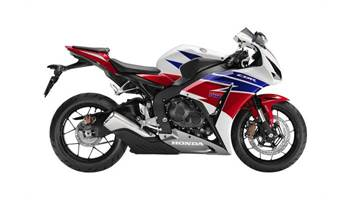 2015 CBR1000RR - White/Blue/Red