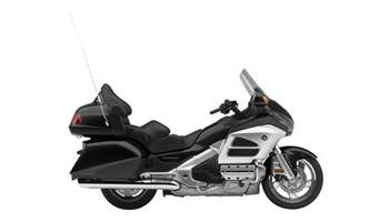 2015 Gold Wing Audio Comfort Navi XM