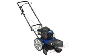 D190T22 High Wheel Trimmer