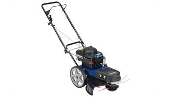 2014 D190T22 High Wheel Trimmer