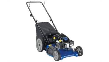 2014 D149P21 - Kohler Engine, Push Mower