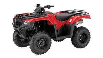 2015 FourTrax Rancher 4x4 Automatic DCT IRS