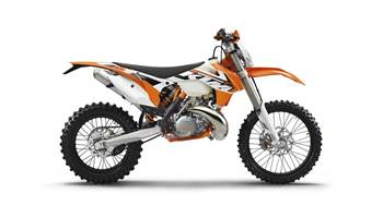 KTM Enduro Dirt Bikes