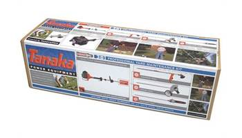 2014 TBC-255SFK - 3-In-1 Pro Yard Maintenance Kit