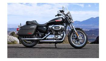 2015 Sportster 1200 Touring