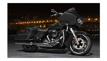 2015 FLTRXS Road Glide® Special