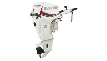 "2015 25 HP WHITE ROPE TILLER 20"" LONG SHAFT"