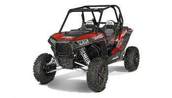 2015 RZR XP® 1000 EPS - Havasu Red Pearl