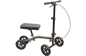 E-SERIES KNEE SCOOTER
