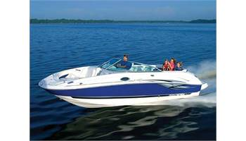 2005 Deck Boats 263 EXP