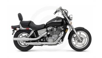 2007 Shadow Spirit 1100cc