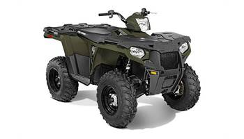 2015 SPORTSMAN 570 EPS