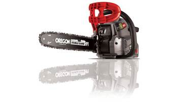 2014 45cc Earthquake Chainsaw