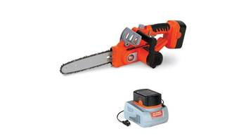 2014 Cordless Chainsaw Pruner w/Battery & Charger 30180