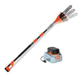 2014 Cordless Pole Saw w/Battery & Charger 30183