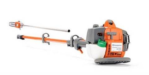 2014 Husqvarna Pole Saw 30221