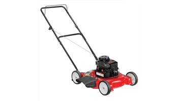 2013 MTD 11A-020L706 Push Mower - CARB Compliant