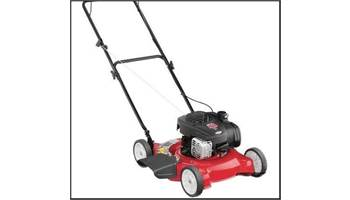 2013 MTD 11A-02BT706 Push Mower