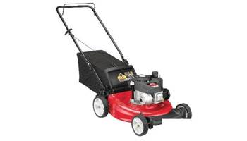 2014 MTD 11A-A1S5706 Push Mower