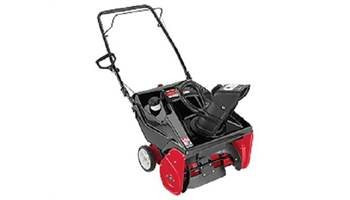 2013 31A-2M1E706 Single-Stage Snow Thrower