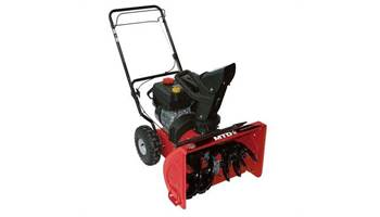 2013 31A-32AD706 Two-Stage Compact Snow Thrower