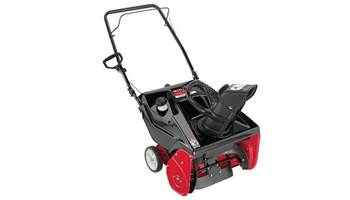 2014 31A-2M1E706 Single-Stage Snow Thrower