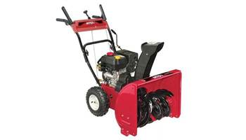 2014 31AS63EE706 Two-Stage Snow Thrower