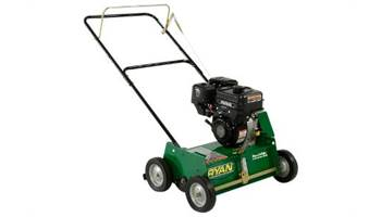 2014 Ren-O-Thin Power Rake (Briggs & Stratton Vanguard)