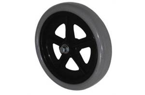 "8"" WHEEL ASSEMBLY (FOR 501-1028 ROLLATOR)"