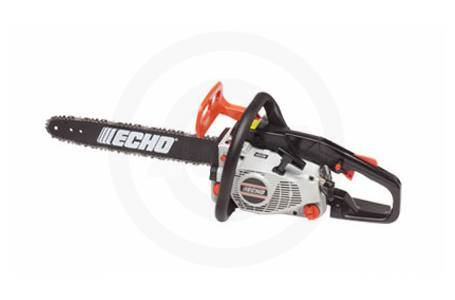 2007 CS-346 Chain Saw