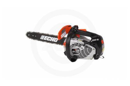 2007 CS-330T Chain Saw
