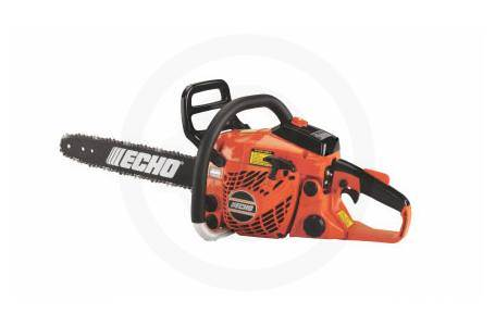 2007 CS-370 Chain Saw