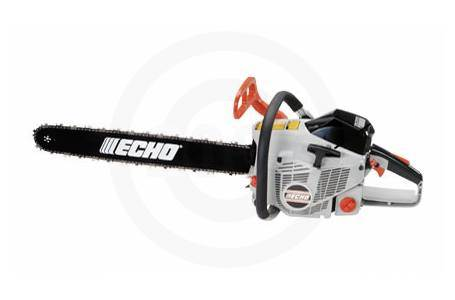 2007 CS-670 Chain Saw