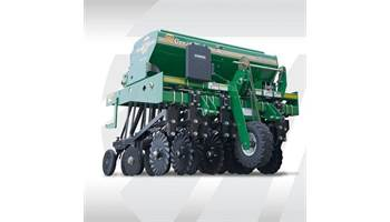 2013 6' 3-Point No-Till Compact Drill (3P606NT)