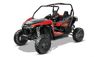 2015 Wildcat Sport Red