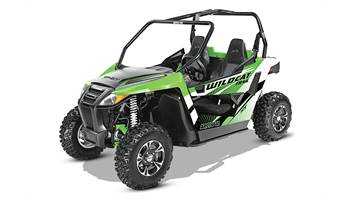 2015 WILDCAT TRAIL XT