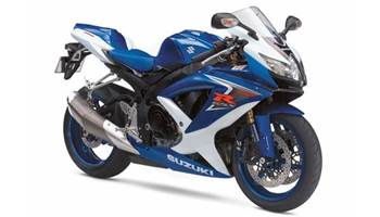 2008 GSX-R600 BOOK VALUE 5575