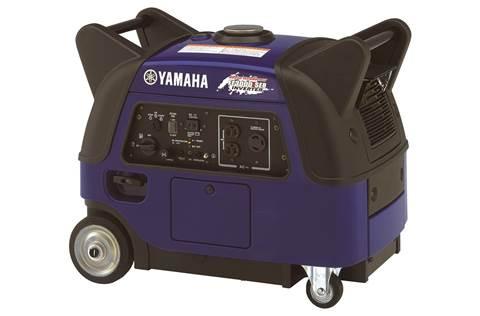 Yamaha Efd Generator