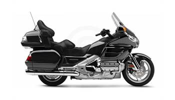 2008 Gold Wing Airbag