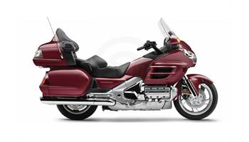 2008 Gold Wing Premium Audio