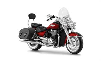 2015 Thunderbird LT ABS - Two-Tone