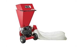 2015 CS 4265 Chipper Shredder -Briggs & Stratton Engine